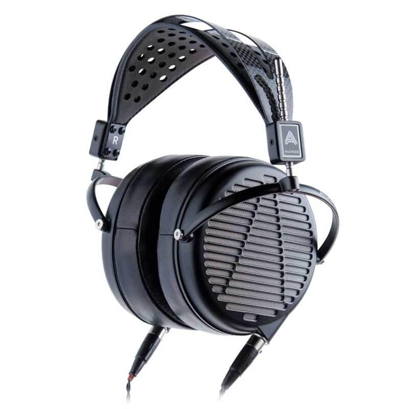 Audeze LCD-MX4 fejhallgató