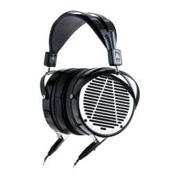 Audeze LCD4 fejhallgató egyedi famunka 200 Ohm