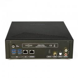 InnuOS ZENmini Mk3 hálózati lejátszó